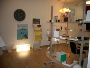 Showroom in Kloten