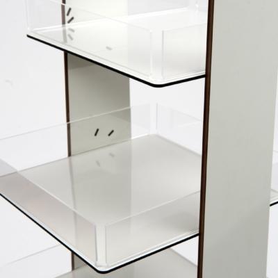 Acrylglasschalen auf Ständer Direkt
