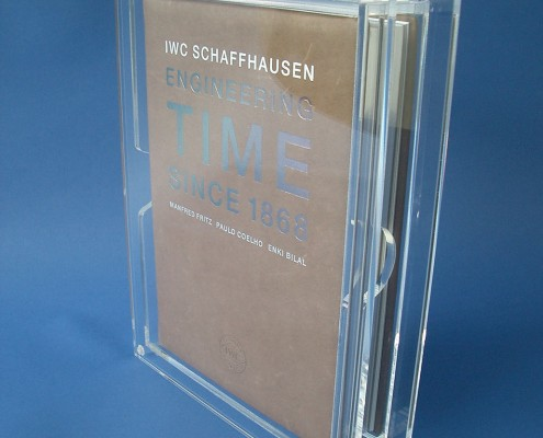 Awards aus Acrylglas
