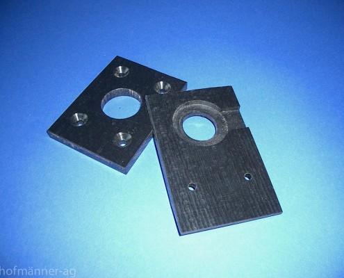 Technische Produkte aus Kunststoff