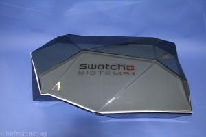 Acrylglas in der Werbetechnik