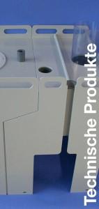 Technische Produkte aus Acrylglas